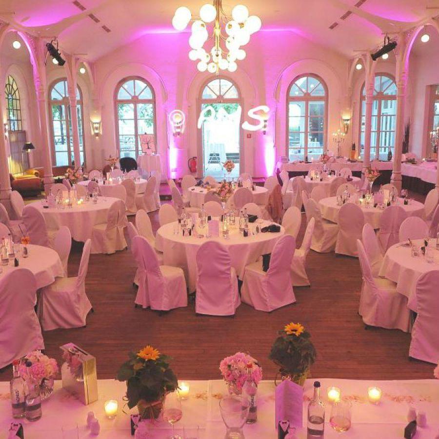 Hochzeit DJ Hamburg Party Event