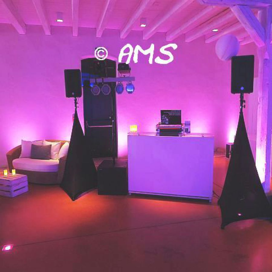 DJ Hamburg Hochzeit André Trothe