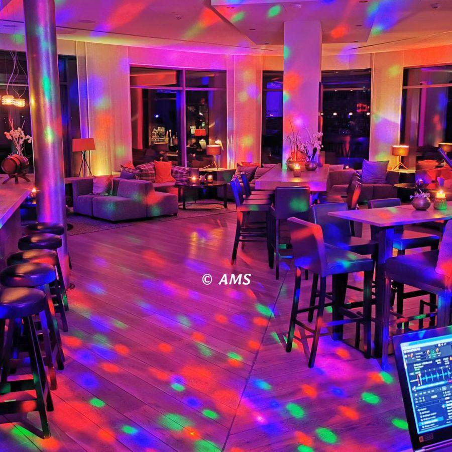 Hochzeit Hamburg DJ Party