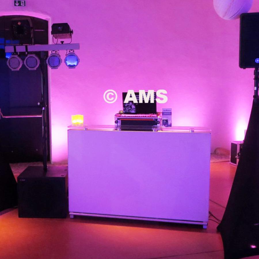 DJ Hamburg Hochzeit Polterabend