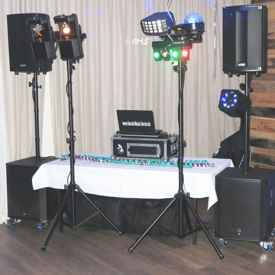 DJ Zollenspieker Fährhaus Weihnachtsfeier