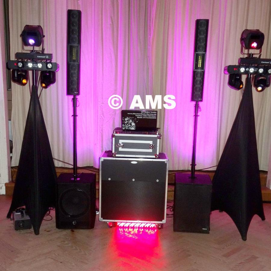 Hochzeit DJ Hamburg Lüneburg Party