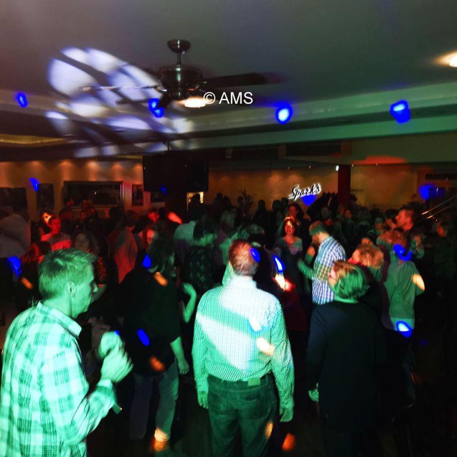 DJ Hamburg Hochzeit Alster Au