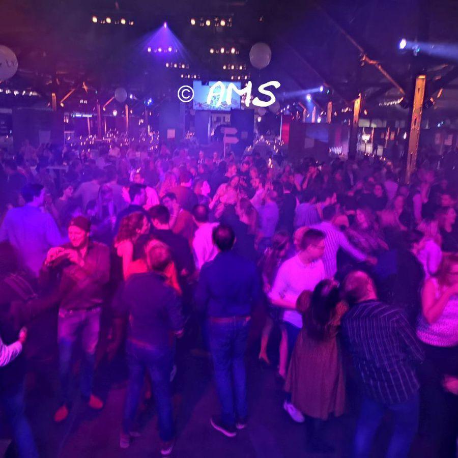 DJ Hamburg Weihnachtsfeier Hochzeit Event