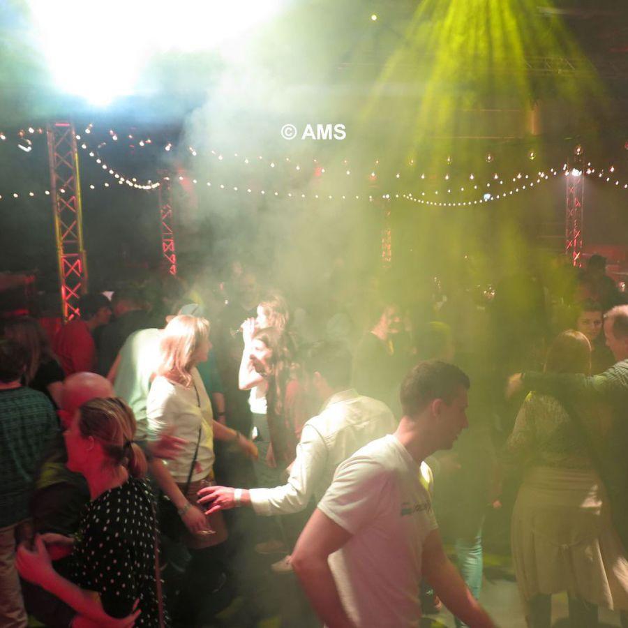 DJ Hamburg Hochzeit Weihnachtsfeier Firmenfeier