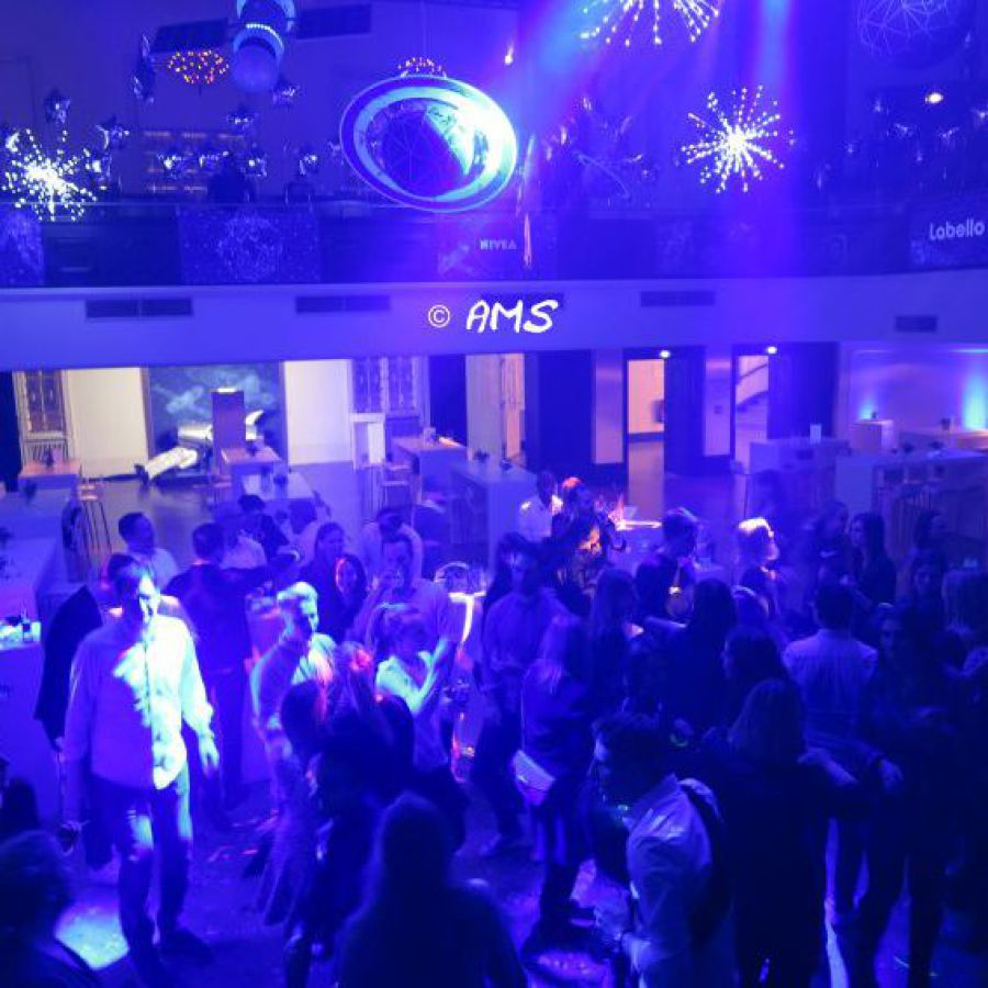 Party Feier Event DJ Hamburg Geburtstag