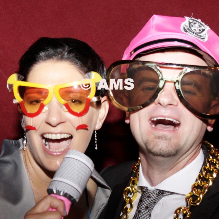 Fotobox Hochzeit Geburtstag Party Weihnachtsfeier Hamburg