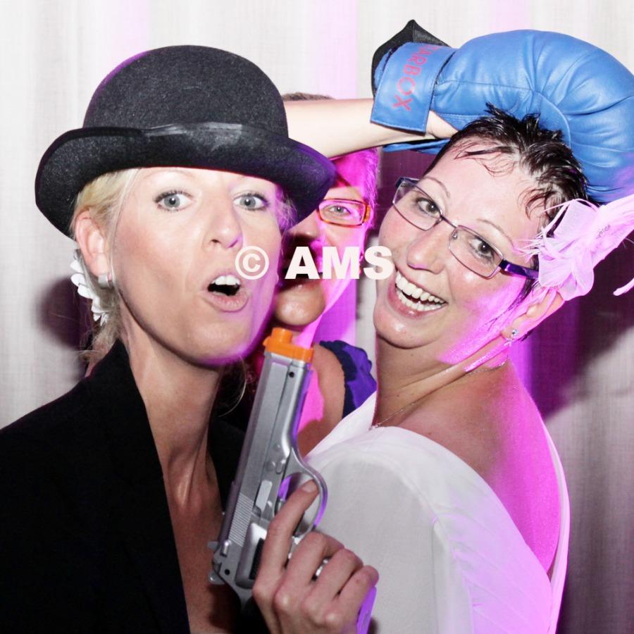 Hochzeit Party Fotobox Photobooth Hamburg