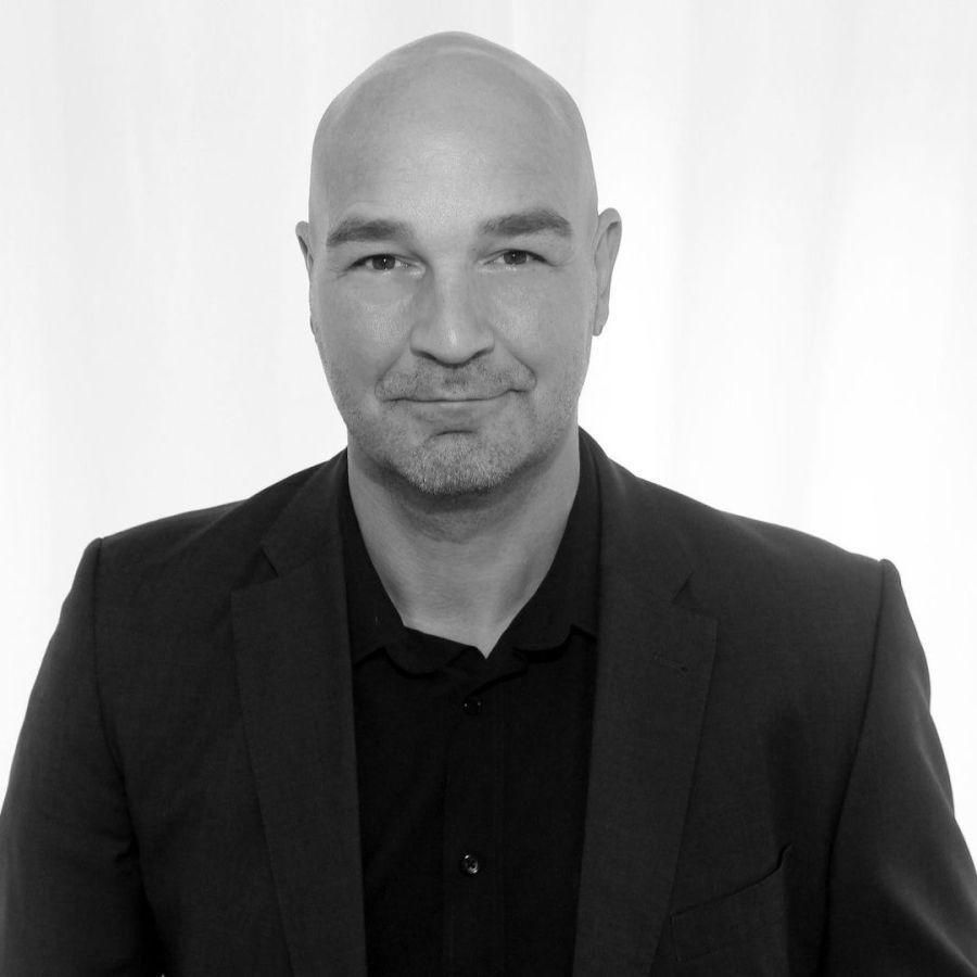 DJ Hamburg André Trothe