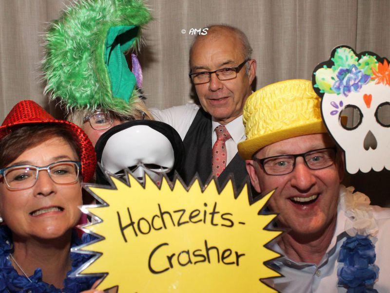 Fotobox Photobooth Hamburg Hochzeit Vermietung