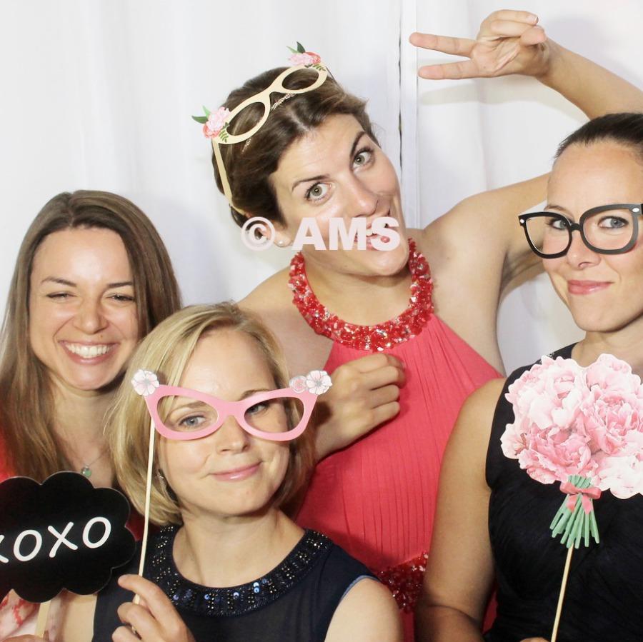 Fotobox Hamburg Hochzeit Geburtstag Party