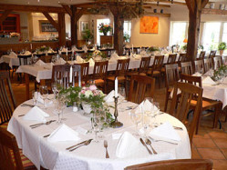 Hotel Alster Au, Veranstaltungsraum, Restaurant